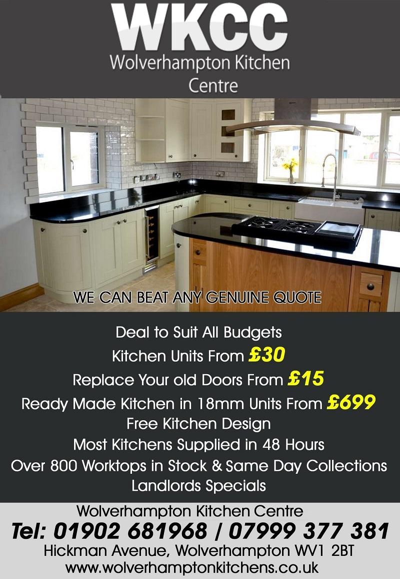 Wolverhampton Kitchen Centre
