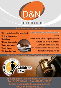 D and N Solictors