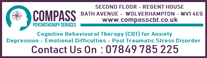 Compass Physiotherapy Services Ltd