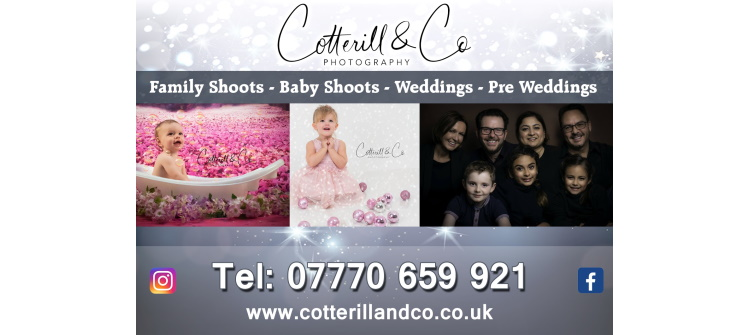 Cotterill & Co photography